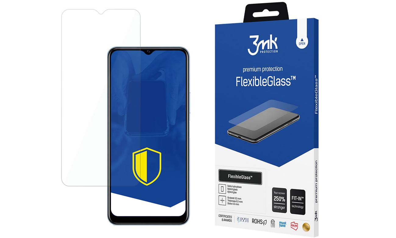 3mk FlexibleGlass do Vivo Y11s