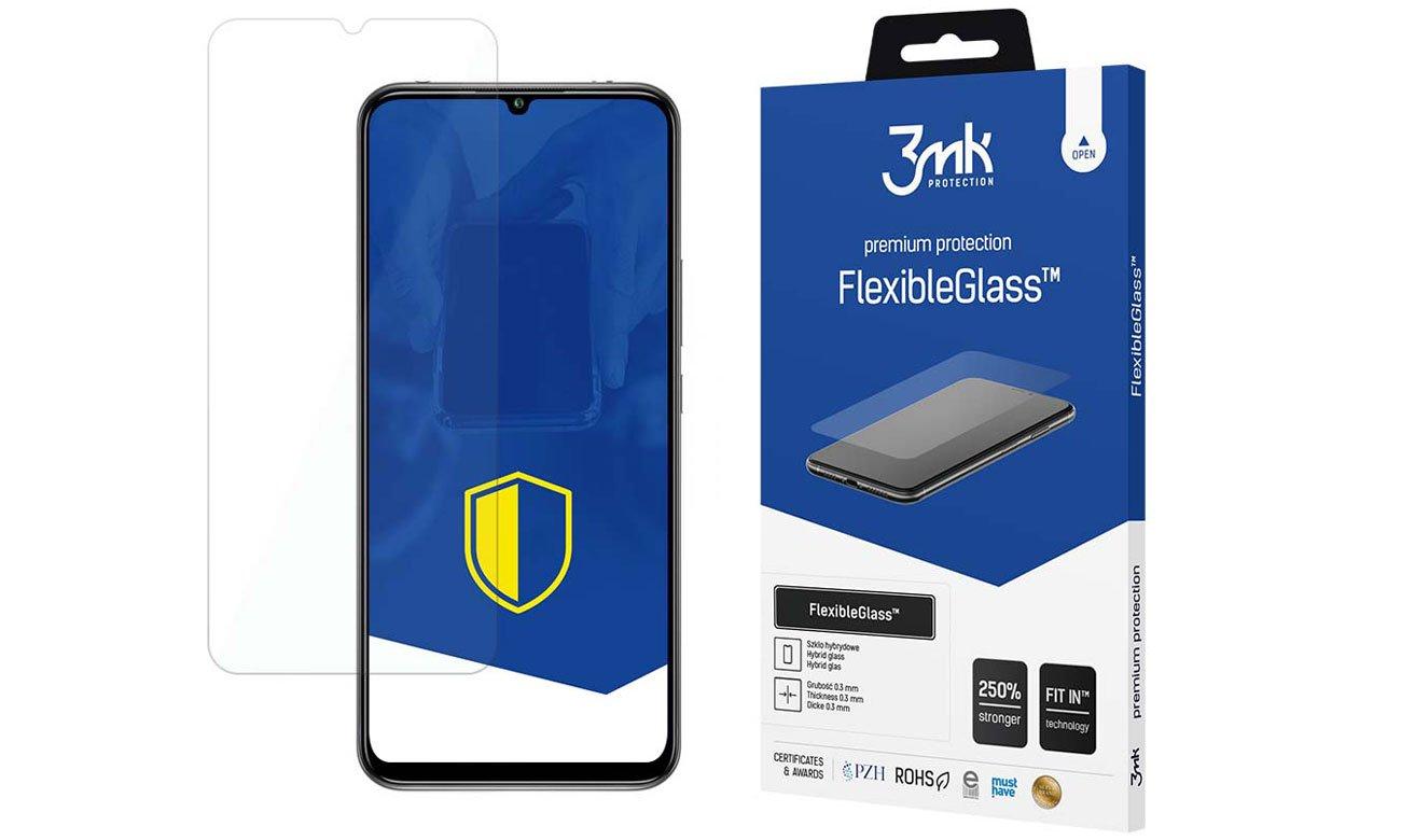 3mk FlexibleGlass do Xiaomi Mi 10 Lite