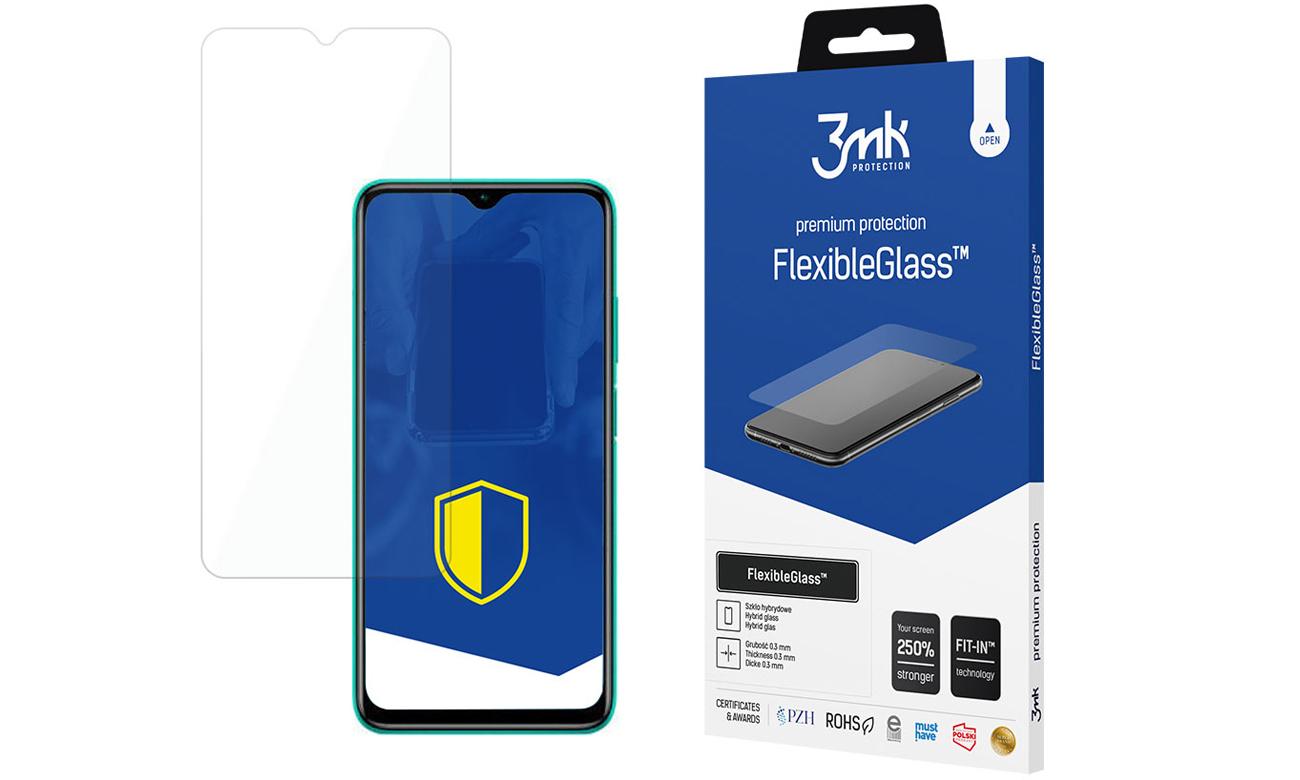 3mk FlexibleGlass do Xiaomi Redmi 9T