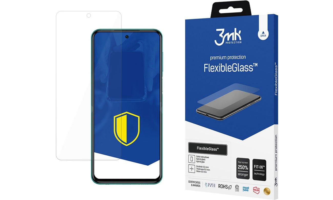 3mk FlexibleGlass do Xiaomi Redmi Note 9S / 9 Pro