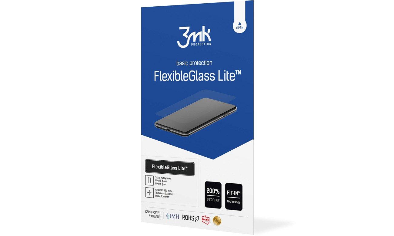 3mk FlexibleGlass do Xiaomi Mi 11 Lite