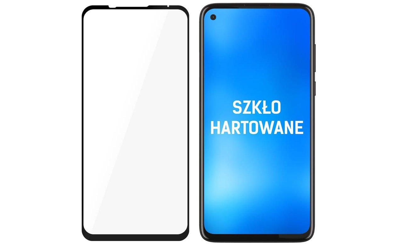 Folia/szkło na smartfon 3mk HardGlass MAX Lite