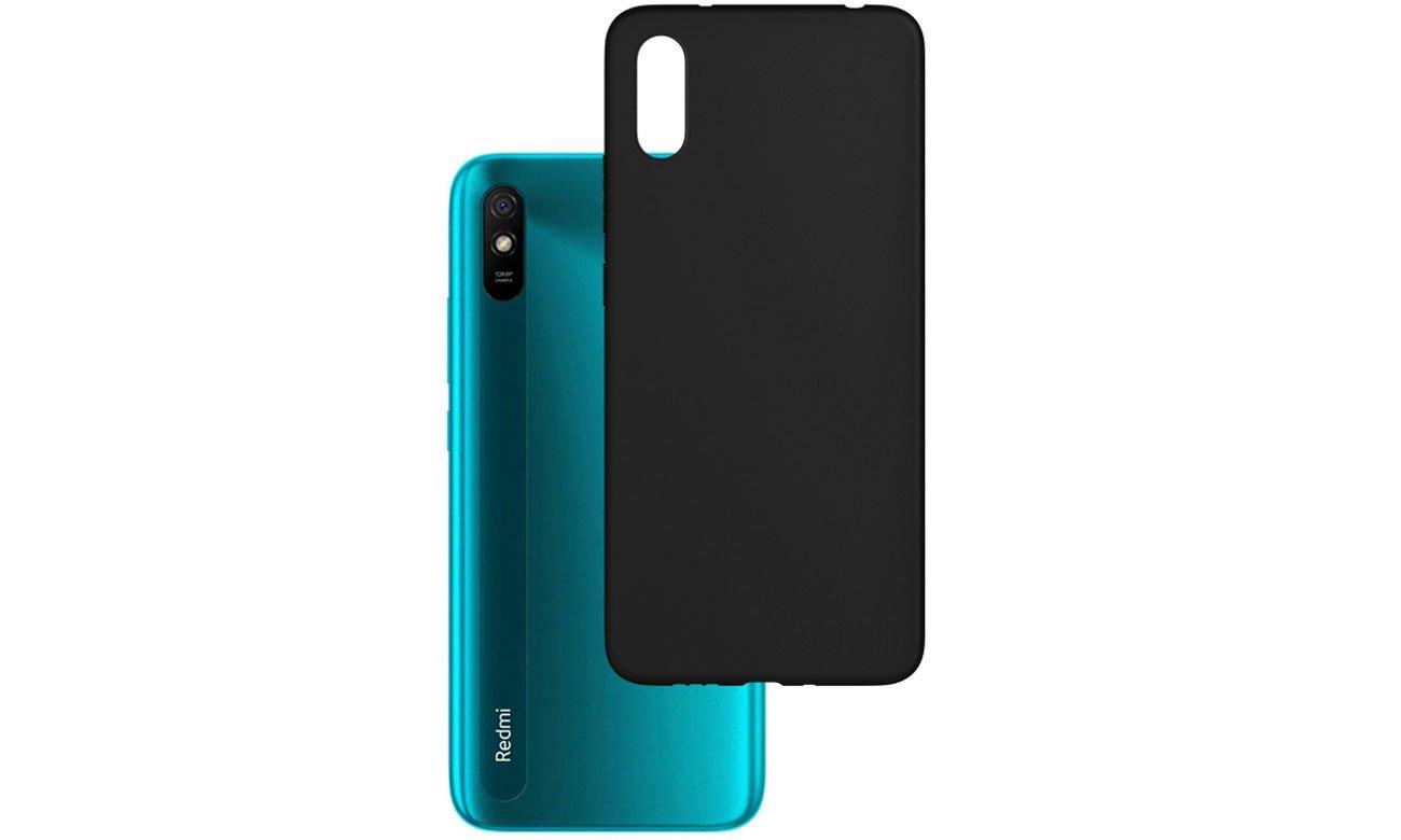 Etui 3mk Matt Case do Xiaomi Redmi 9A