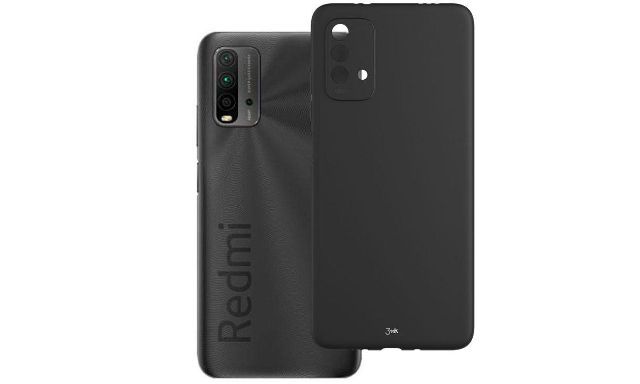 Etui 3mk Matt Case do Xiaomi Redmi Note 9T