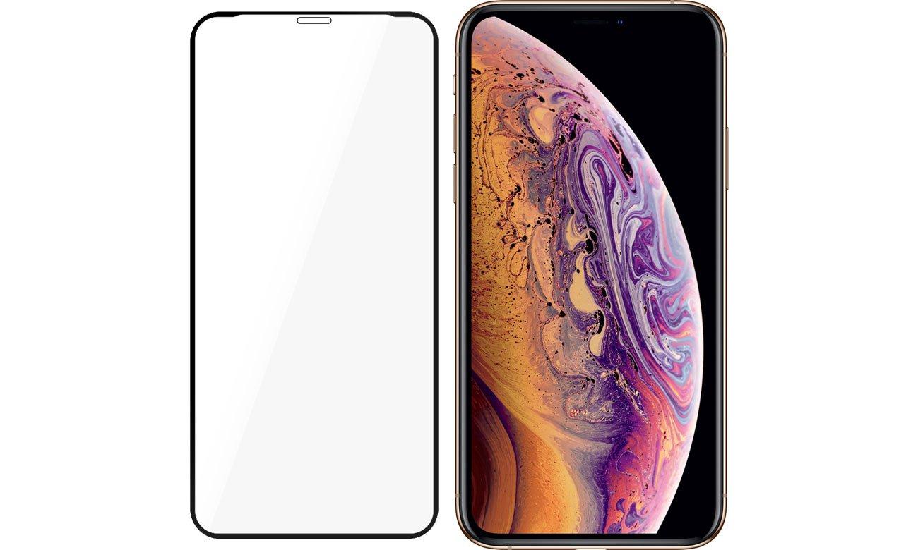 Szkło 3mk NeoGlass do iPhone 11 Pro 5903108205955