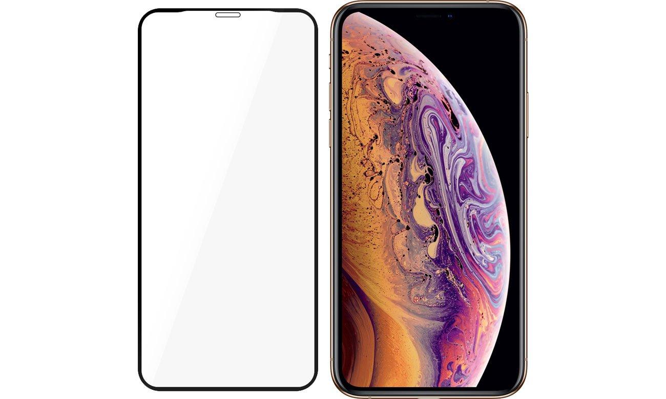 Szkło 3mk NeoGlass do iPhone Xr 5903108205924