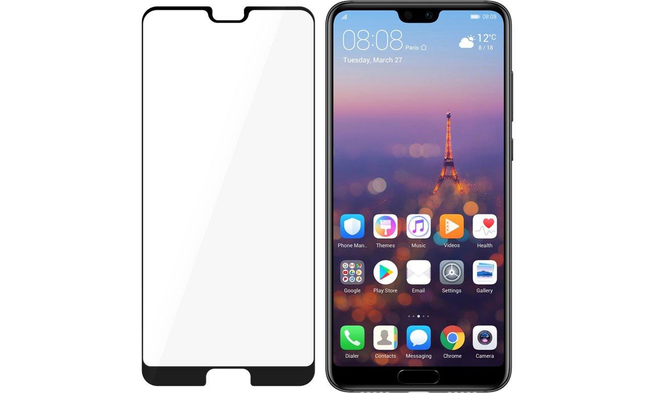 Szkło 3mk NeoGlass do Huawei P20 5903108206921