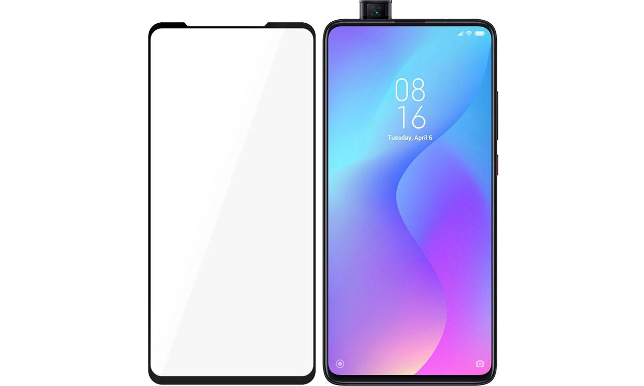 Szkło 3mk NeoGlass do Xiaomi Mi 9T / Mi 9T Pro 5903108206082