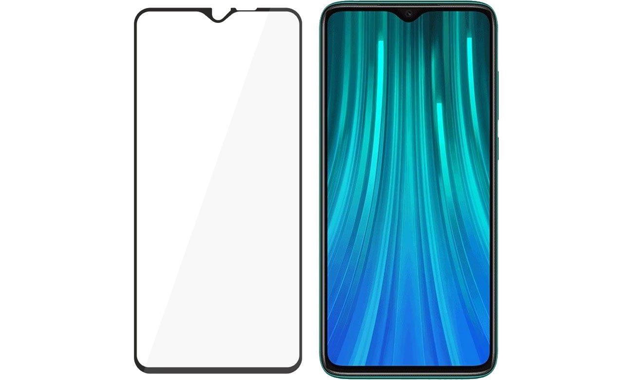 Szkło 3mk NeoGlass do Xiaomi Redmi Note 8 Pro 5903108206839