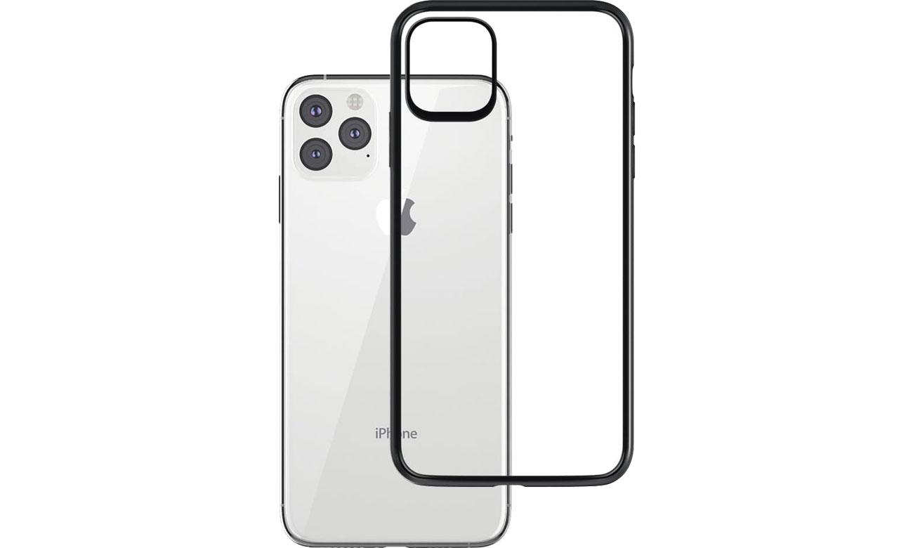 Etui 3mk Satin Armor Case do iPhone 11 Pro Max 5903108183758