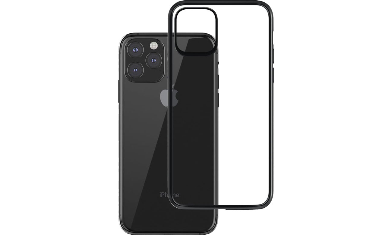 Etui 3mk Satin Armor Case do iPhone 11 Pro 5903108183680