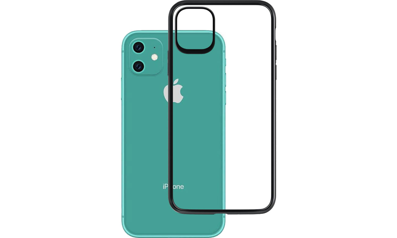 Etui 3mk Satin Armor Case do iPhone 11 5903108183765