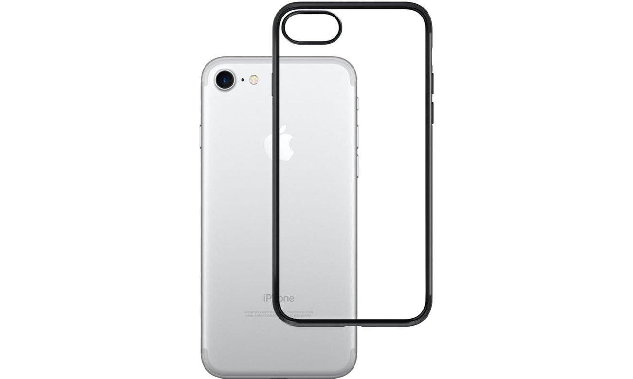 Etui 3mk Satin Armor Case do iPhone 7/8 5903108092289