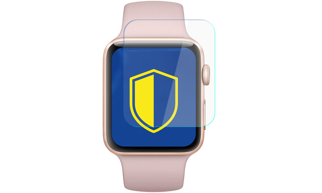 3mk Watch Protection do Apple Watch 3 38mm