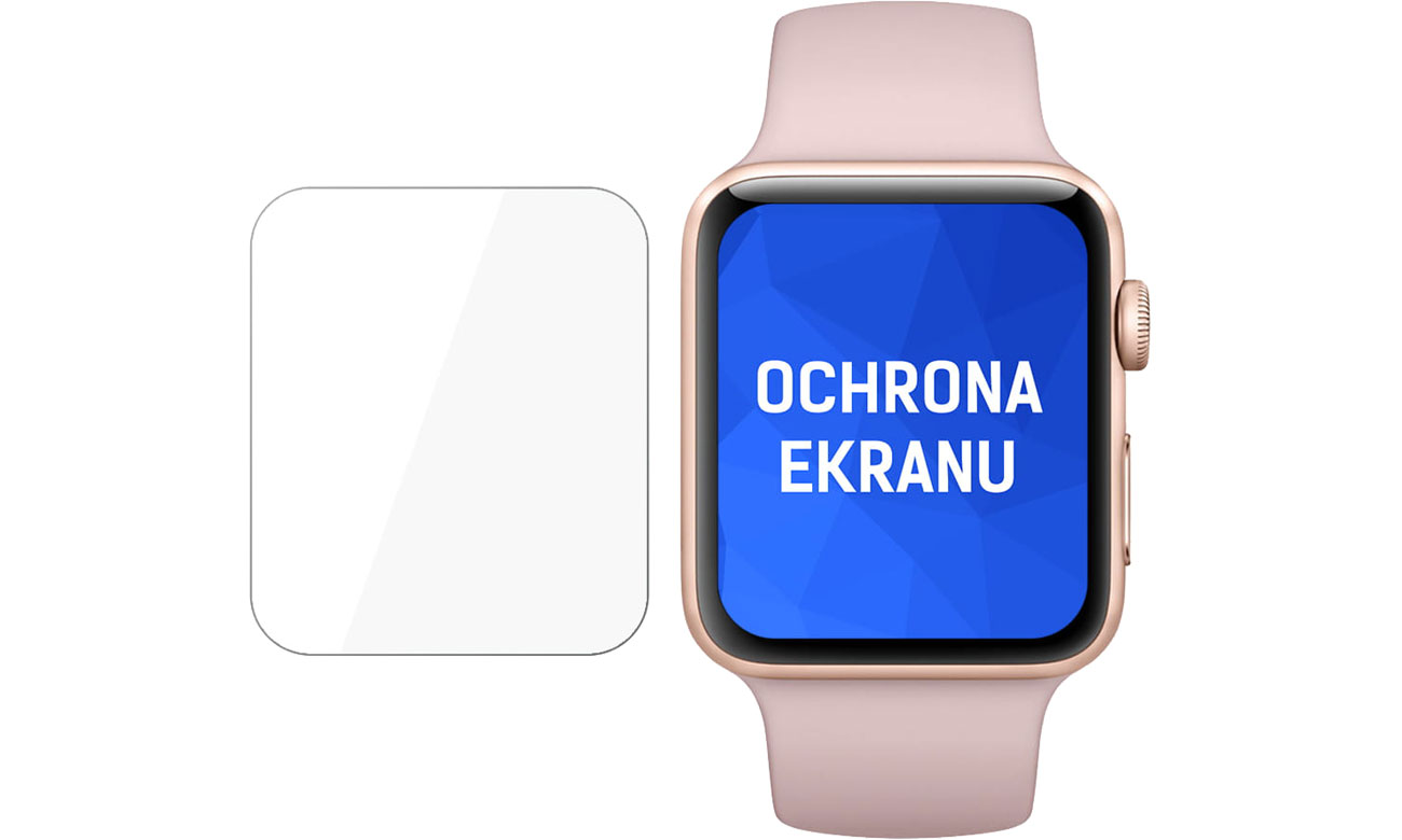 3mk Watch Protection do Apple Watch 42mm