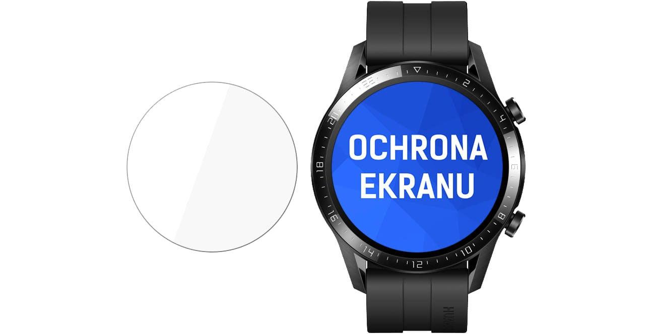 3mk Watch Protection do Huawei Watch GT