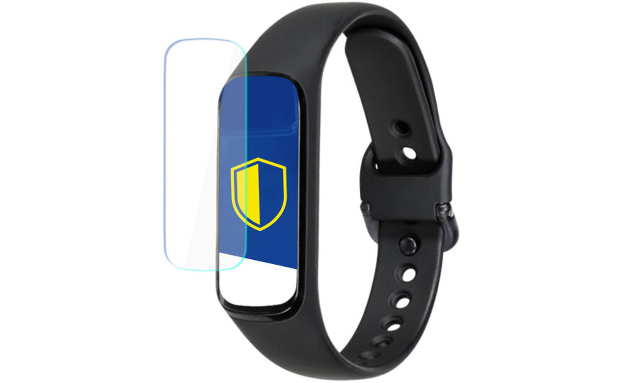 3mk Watch Protection do Samsung Galaxy Fit e