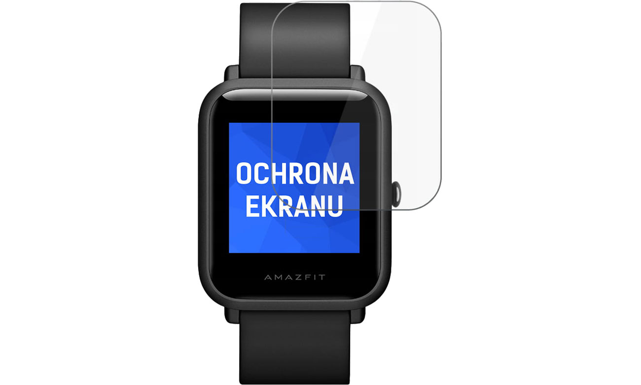 3mk Watch Protection do Xiaomi Amazfit BIP