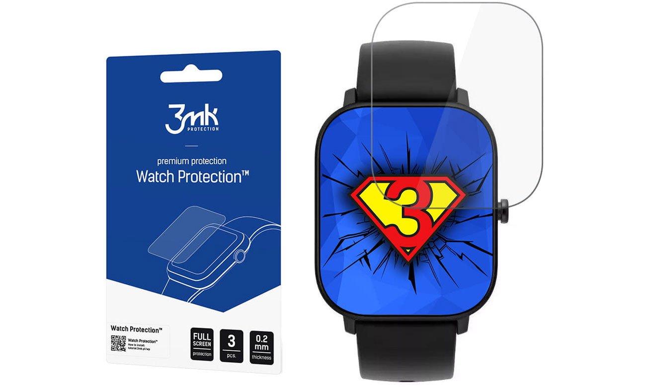 3mk Watch Protection do Xiaomi Amazfit GTS 5903108264563