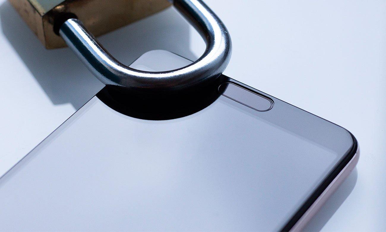 3mk Flexible Glass MAX Odporność 7H na zarysowania