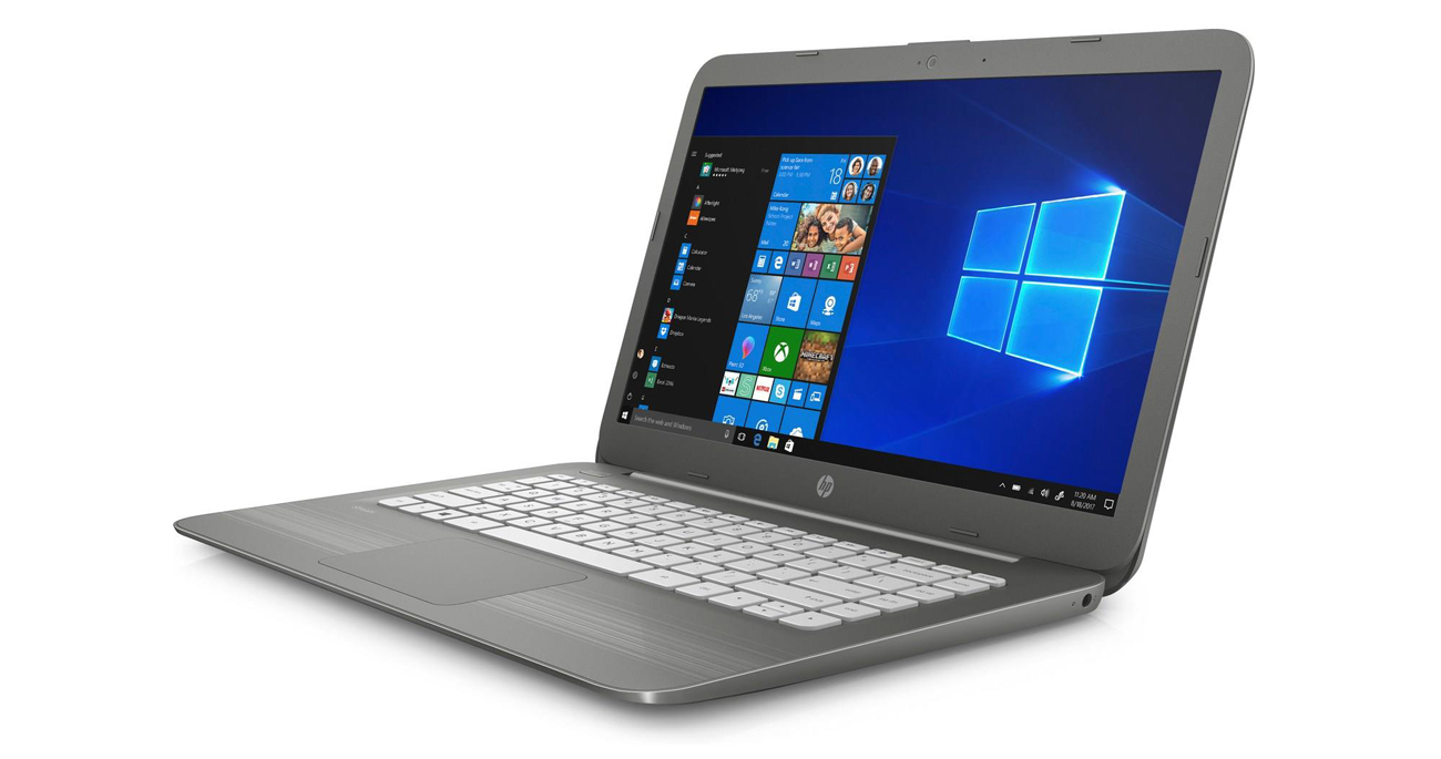 Układ graficzny Intel HD Graphics Laptop HP Stream 14