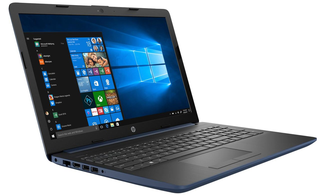 Laptop HP 15 Procesor Intel Core i5