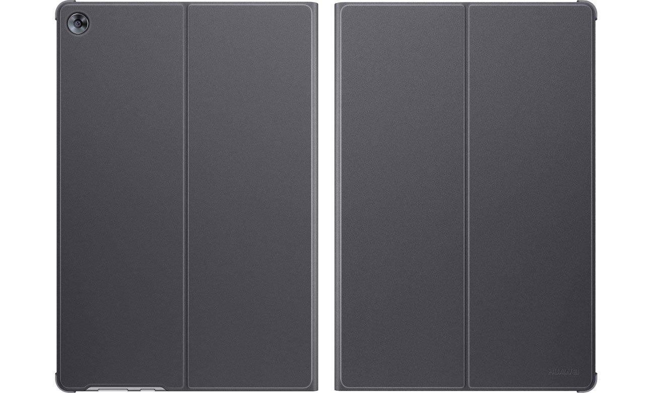 Etui na tablet Huawei Etui Flip Cover do Huawei Mediapad M5 czarny