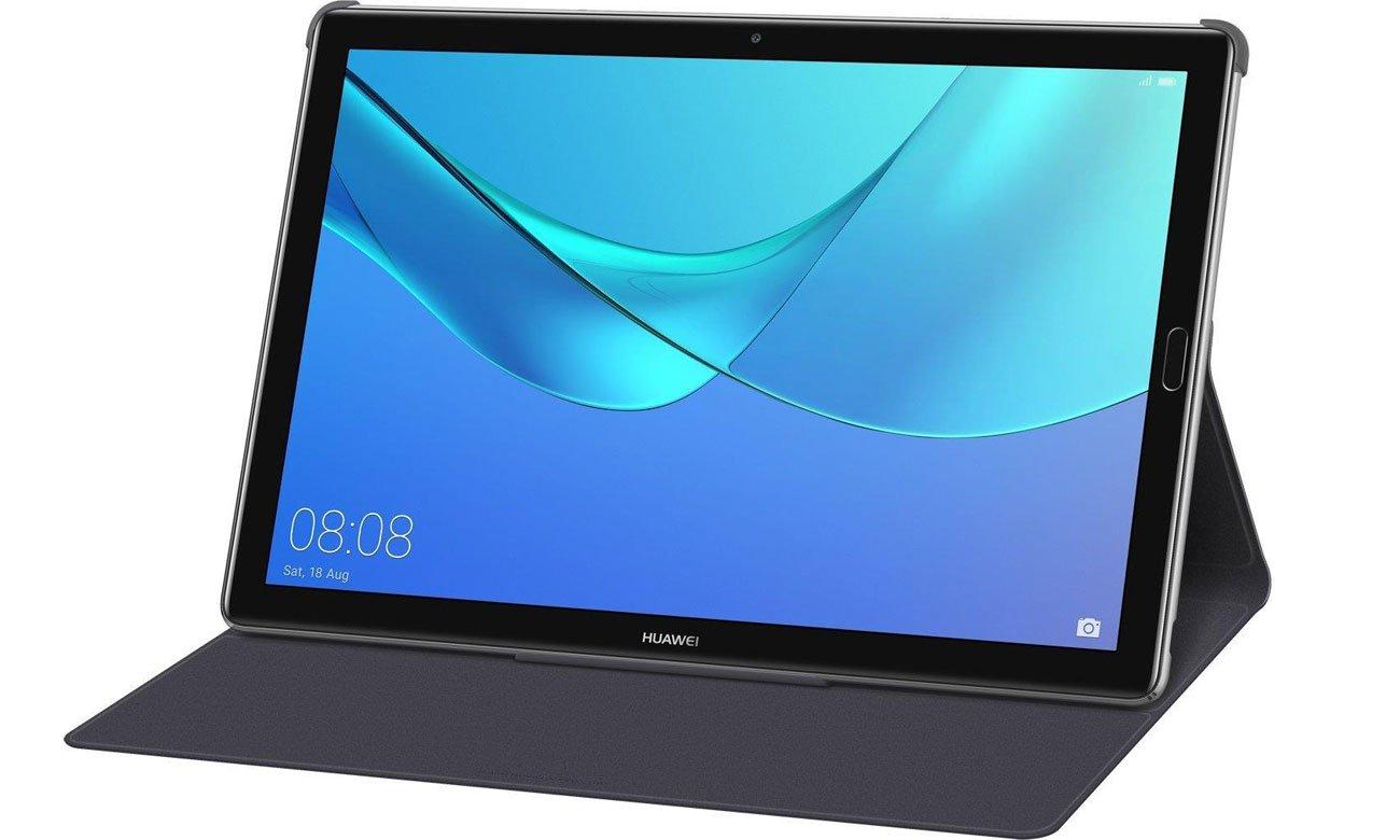 Huawei Flip Cover 51992294 Funkcja podstawki