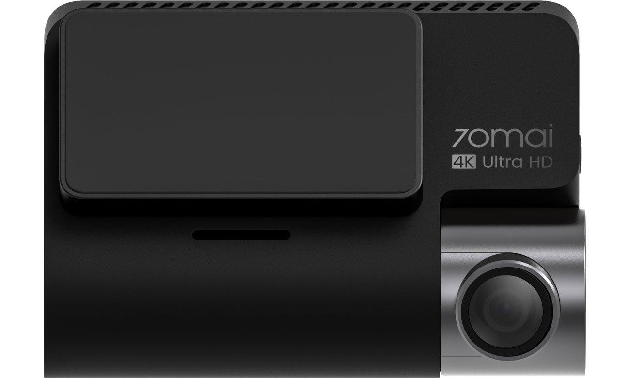 Rejestrowanie obrazu w 4K Ultra HD