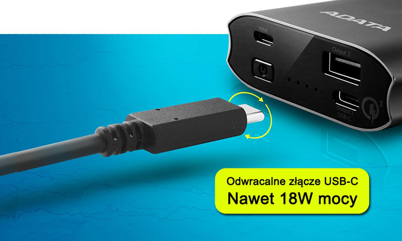 złącze USB-C