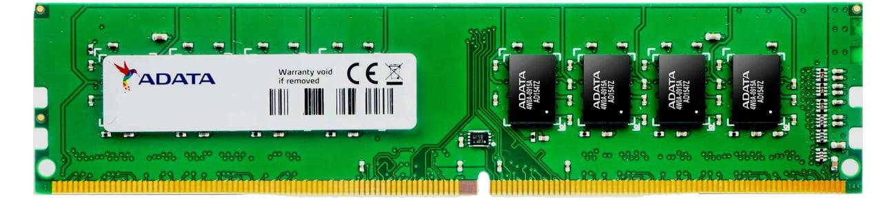 DDR4 ADATA 8GB 2133MHz Premier CL15