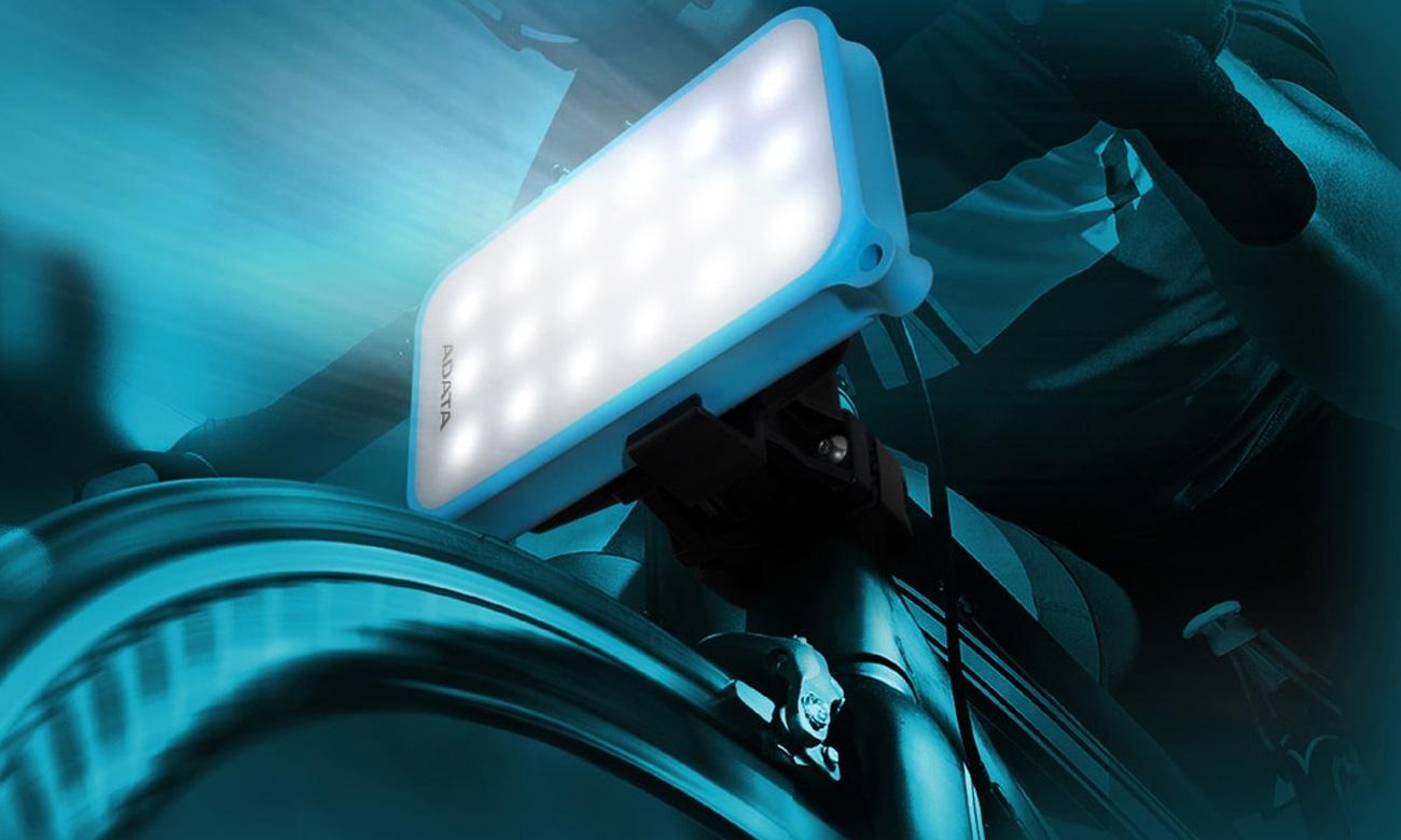 ADATA Power Bank D8000 2.1A LED