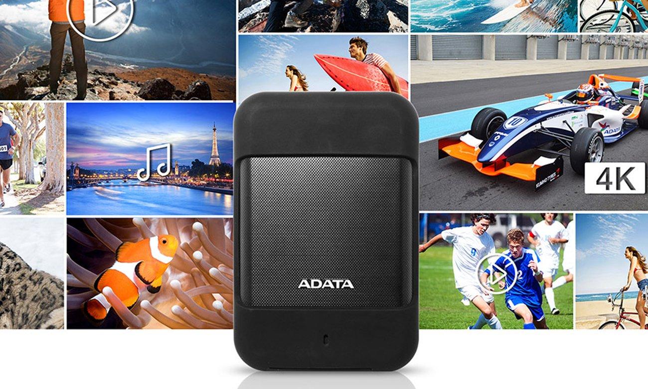 ADATA 1TB HD700