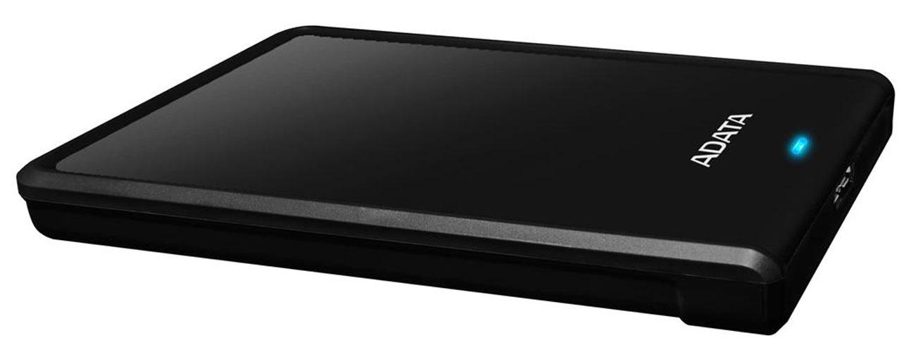 Dysk zewnetrzny ADATA 1TB HV620S 2.5 czarny USB 3.0