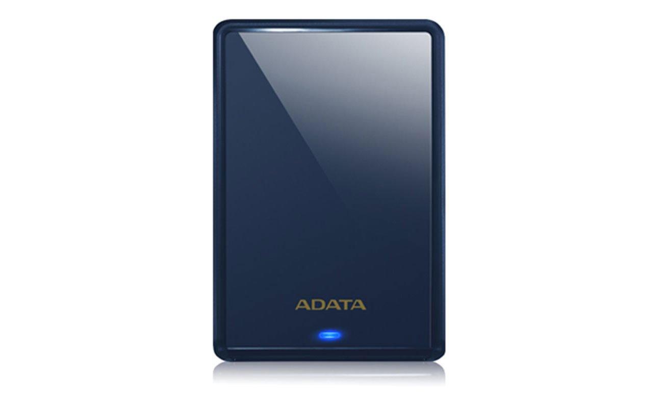 Dysk zewnętrzny ADATA HV620S