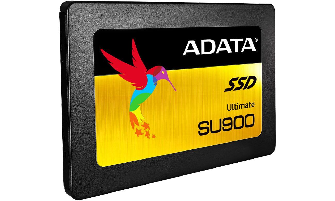 SSD ADATA 2,5'' Ultimate SU900
