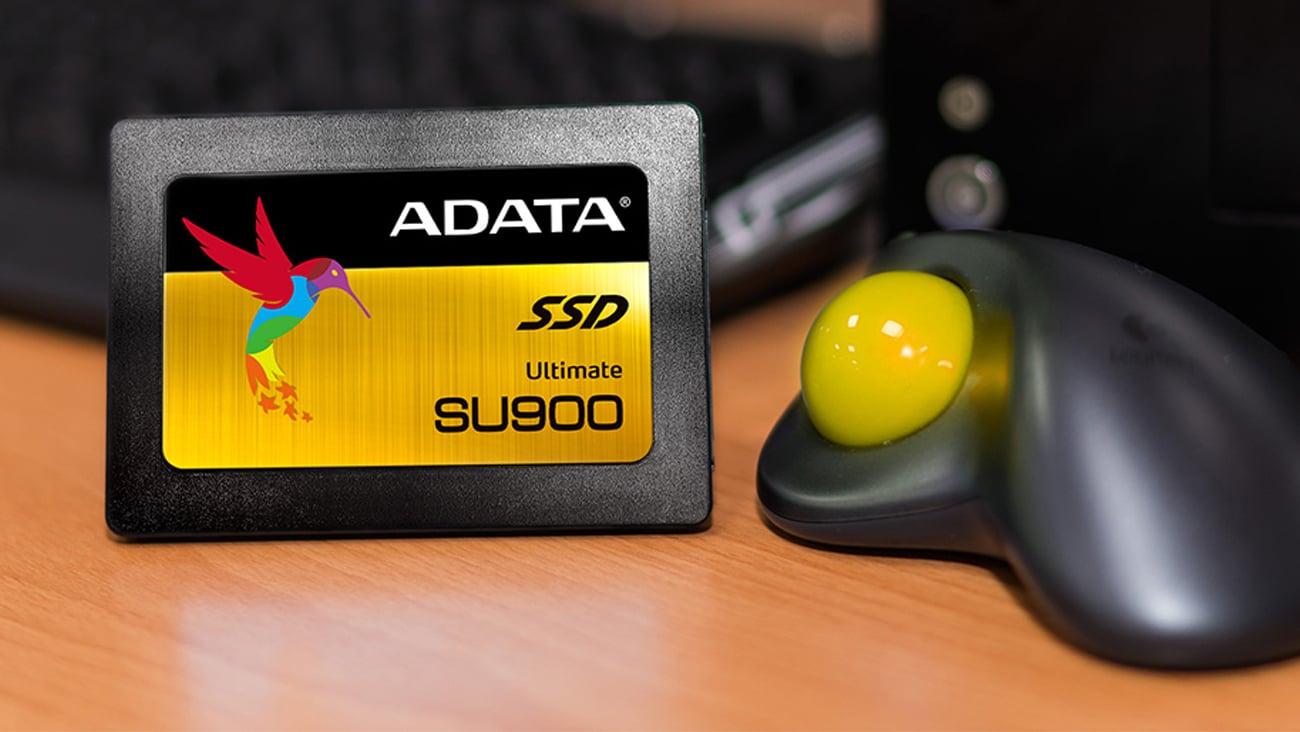 SSD ADATA 2,5'' Ultimate SU900 7mm grubości