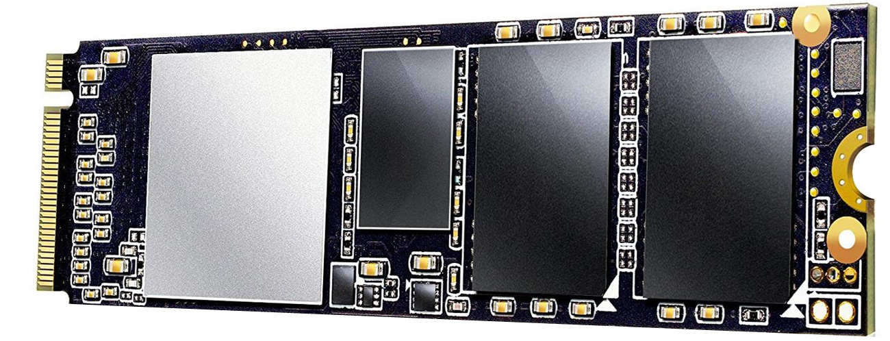 Dysk XPG SX6000