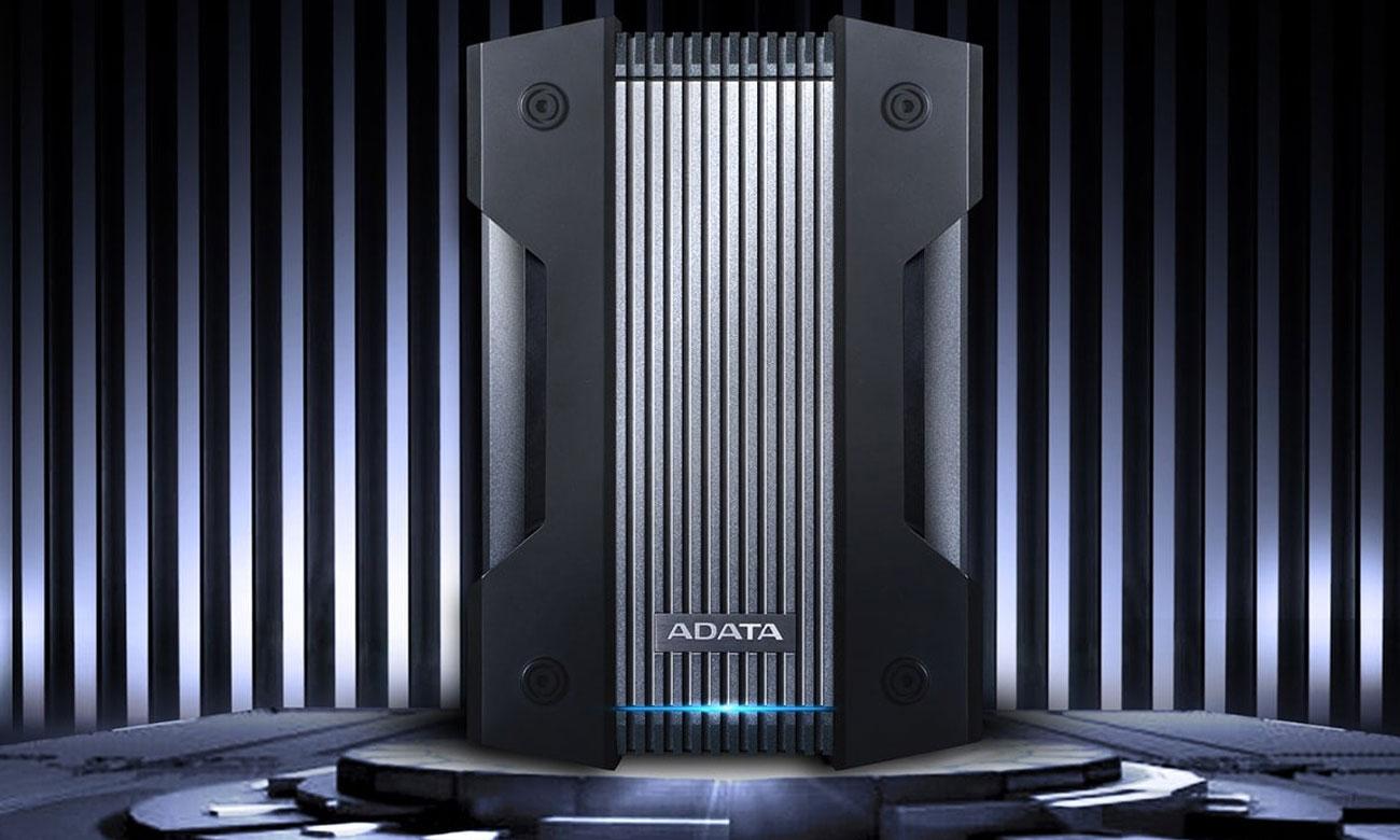 Dysk zewnetrzny ADATA HD830 2TB