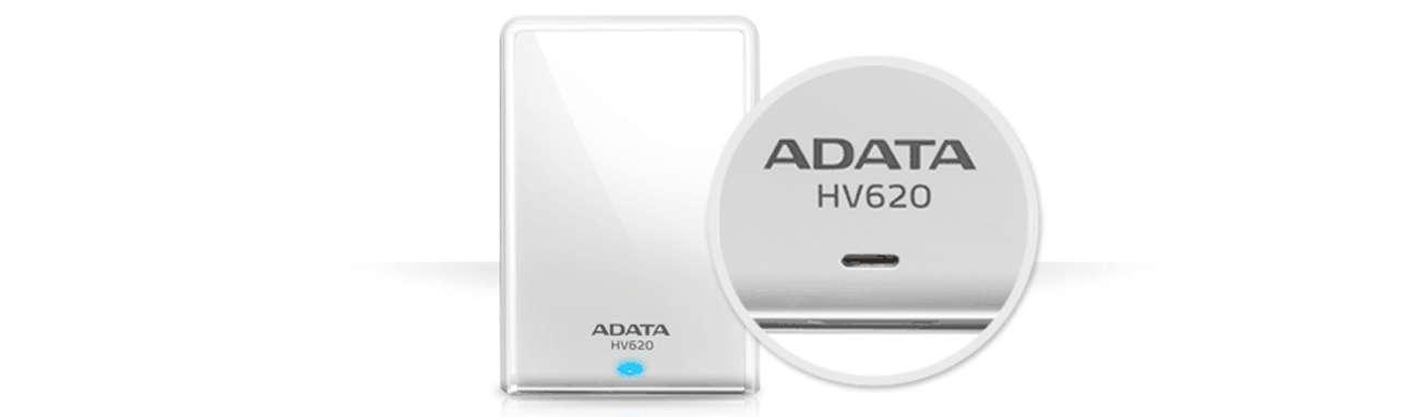 ADATA 2TB HV620 czarny USB 3.0