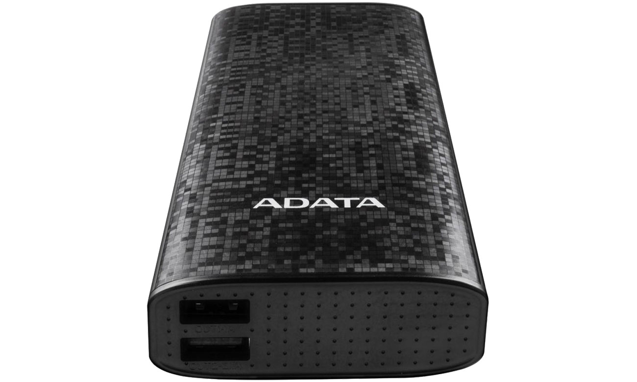 ADATA Power Bank P10000 Dwa porty USB