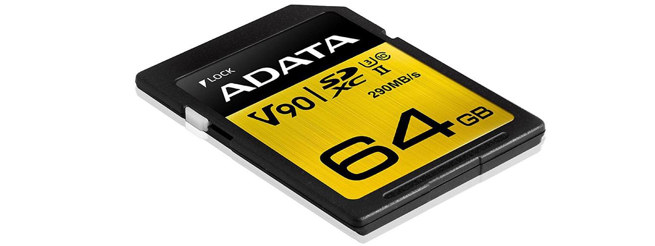 Karta pamięci SD ADATA Premier ONE UHS-II