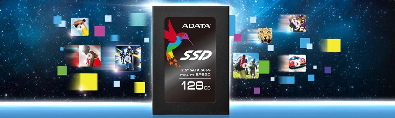 ADATA Premier Pro SP920