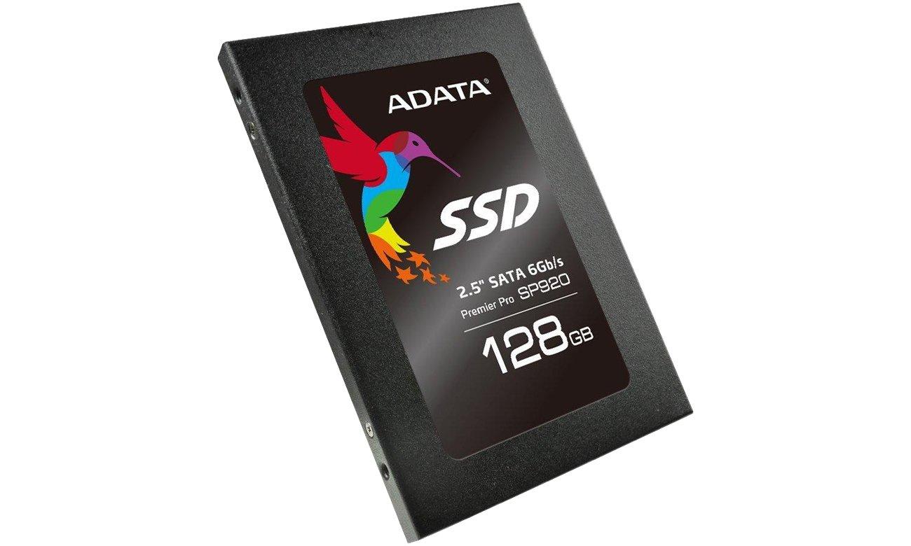 Dysk SSD ADATA 128GB ASP920SS3-128GM-C
