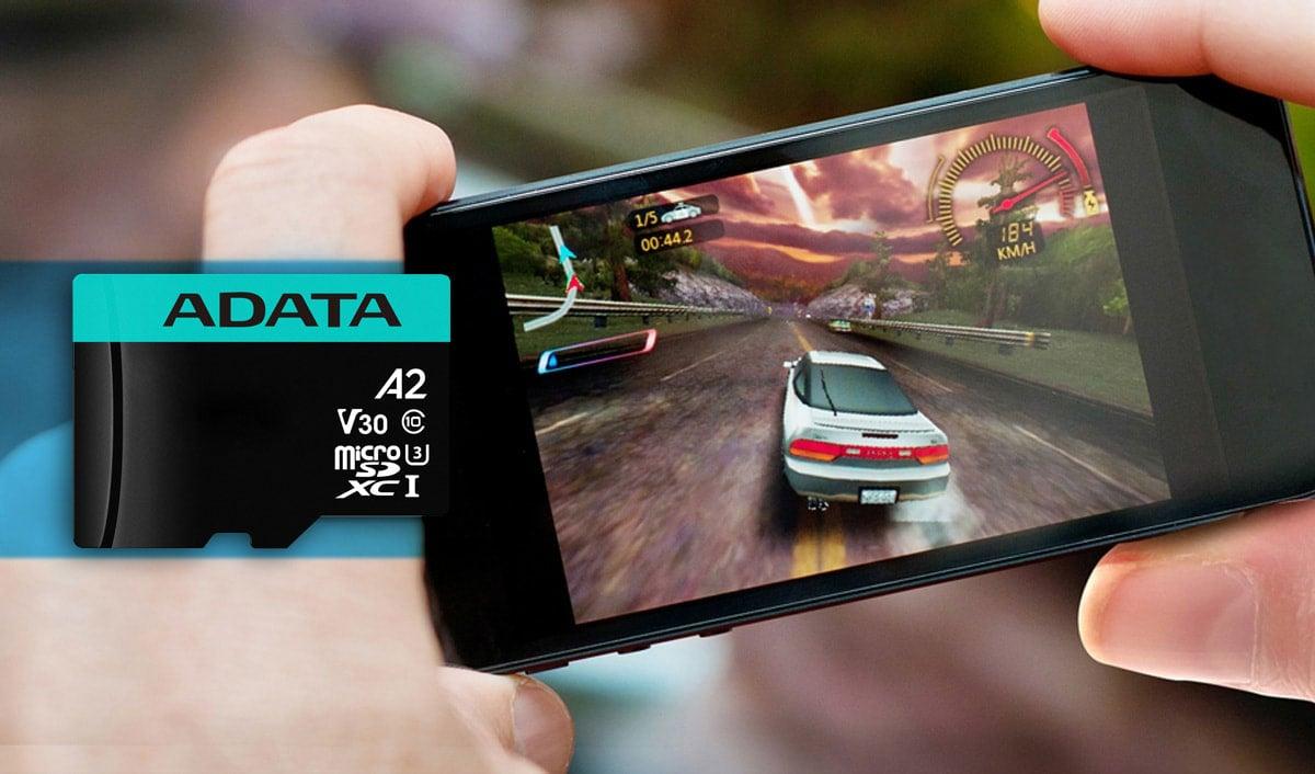 ADATA Premier Pro - Do urządzeń mobilnych