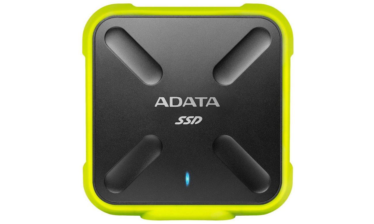 Dysk SSD ADATA SD700