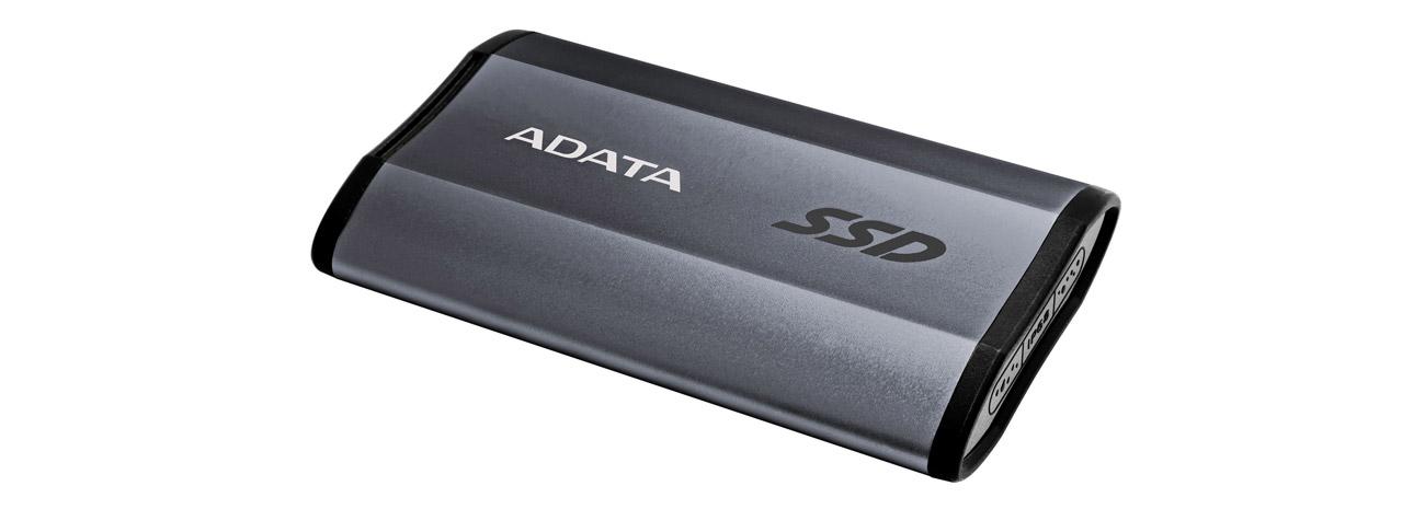 Dysk zewnetrzny/przenośny ADATA SE730H 256GB USB 3.1 ASE730H-256GU31-CGD