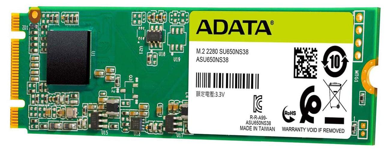 Oprogramowanie SSD Toolbox i Migration Utility