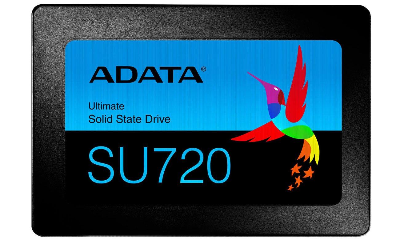 Dysk SSD ADATA Ultimate SU720 1TB