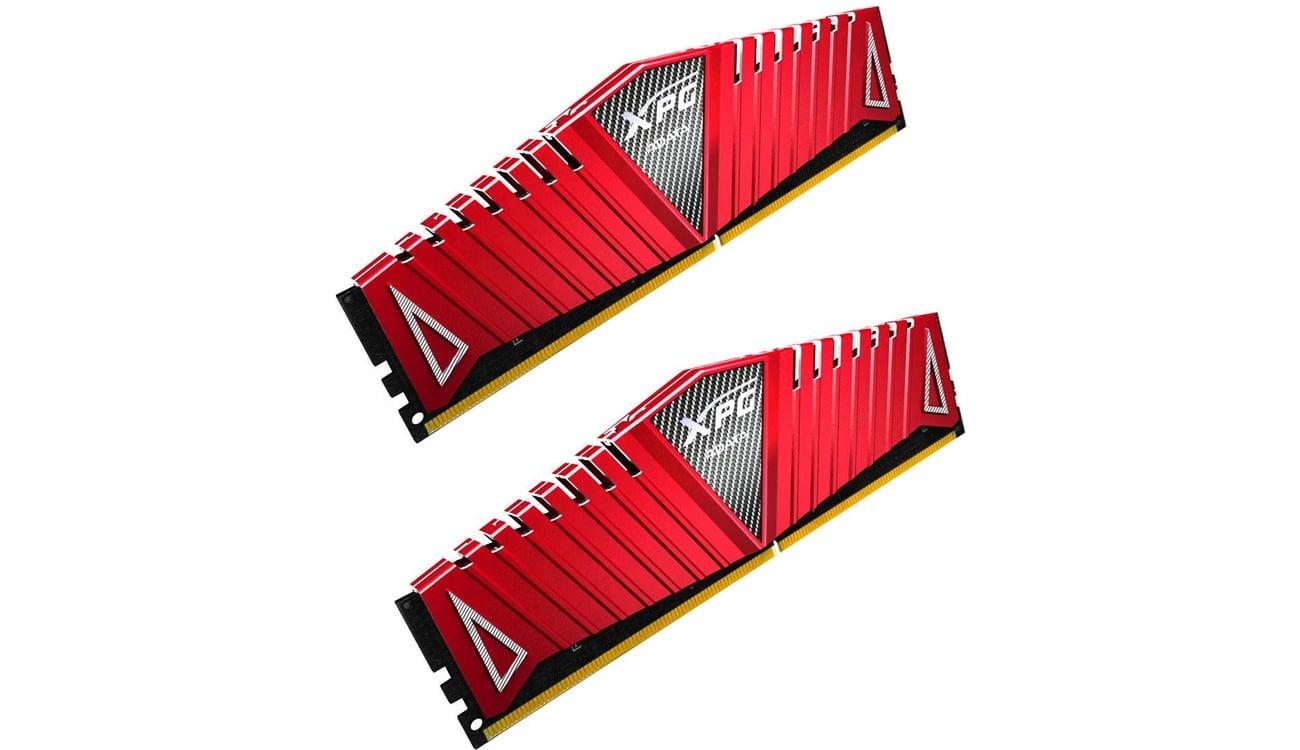 ADATA 8GB 2400MHz XPG Z1 CL16 (2x4GB) AX4U2400W4G16-DRZ